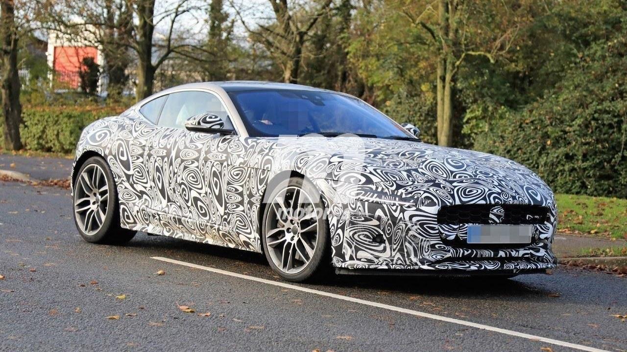 El nuevo Jaguar F-Type 2020 ya tiene fecha de presentación