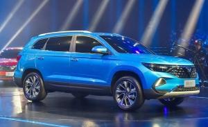 Jetta VS7, un nuevo SUV de 7 plazas destinado al mercado chino
