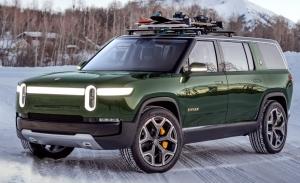 Lincoln tendrá un gran SUV eléctrico basado en la plataforma de Rivian