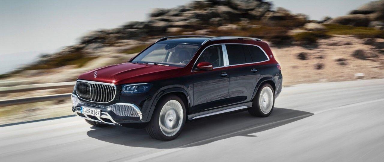 El nuevo Mercedes-Maybach GLS no convence a los clientes de Rusia y China