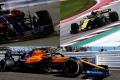 Los 5 mejores Grandes Premios de Carlos Sainz en la Fórmula 1