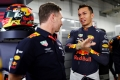 Albon depende de sí mismo para seguir en Red Bull en 2020, según Horner