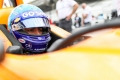 Andretti, la otra opción de Alonso para las 500 millas de Indianápolis