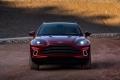Aston Martin DBX, debuta el SUV deportivo de la marca británica