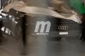 ¡Sin camuflaje! El nuevo Audi A3 Sedán 2020 cazado al descubierto