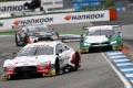 Audi y BMW afrontan la 'Dream Race' del DTM de manera muy distinta