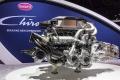 El futuro eléctrico de Bugatti no llegará antes de 10 años