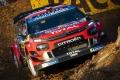 Citroën Racing abandona el WRC y no estará en el Mundial en 2020