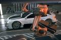 Coches de 1.000 CV, pilas de hidrógeno y robots: así ve el futuro el DTM