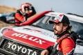 Alonso y Coma seguirán con su preparación en Abu Dhabi