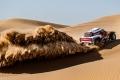 Dakar 2020: Sainz y Peterhansel ya conocen su camino hasta el Dakar