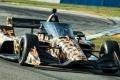El Aeroscreen termina sus test de homologación con McLaren SP y Coyne