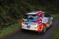 El WRC se marca el objetivo de tener 20 coches oficiales en 2023