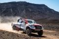 Fernando Alonso encabeza la lista de inscritos del Ula Rally