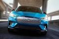 Los motivos de que el Ford Mustang Mach-E GT tenga una parrilla específica
