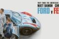 Crítica Ford vs Ferrari, una gran batalla por la hegemonía en Le Mans