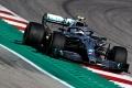Bottas saldrá desde la pole como previa a la fiesta de Hamilton
