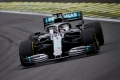 """Hamilton: """"No sé si tenemos esas 3 décimas para alcanzar a los Ferrari"""""""