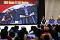 Honda confirma su continuidad en la Fórmula 1 en 2021