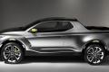 El Hyundai Santa Cruz, un nuevo pick-up, será fabricado en Alabama