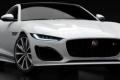 El renovado Jaguar F-Type 2021 filtrado antes de tiempo