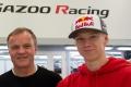 Kalle Rovanperä debutará con el Toyota Yaris WRC en el Artic Rally