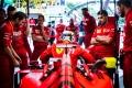 La FIA confisca el sistema de combustible de Ferrari para su análisis exhaustivo