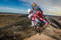 Laia Sanz defenderá los colores de GasGas en el Dakar 2020
