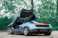 El ejemplar único del espectacular Lamborghini Zagato Raptor a subasta