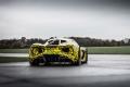 Los prototipos del nuevo Lotus Evija se trasladan al circuito de pruebas