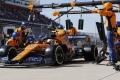 ¿Tan malas son las paradas en boxes de McLaren? Estos son los datos