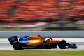McLaren y Petrobras concluyen su acuerdo de patrocinio