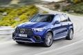 Mercedes-AMG GLE 63 4MATIC+ 2020, SUV y deportivo