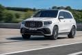 Nuevo Mercedes-AMG GLS 63: V8 biturbo y EQ Boost para llegar hasta 624 CV