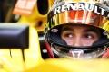 Ocon debutará con Renault en los test de Abu Dhabi