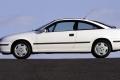 Amores de juventud: el Opel Calibra