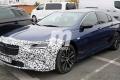 El nuevo Opel Insignia 2020 pierde camuflaje en estas fotos espía