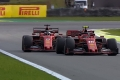 Por qué Vettel es el único culpable del incidente con Leclerc