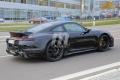"""El prototipo del Porsche 911 Turbo S """"cola de pato"""" con todo detalle"""