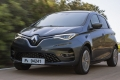 Precios del Renault ZOE 2020, el renovado coche eléctrico entra en escena