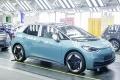 La producción del Volkswagen ID.3 en China se iniciará en 2020