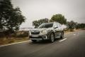 Prueba Subaru Forester Eco-Hybrid, campero eficiente