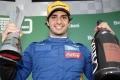 Las seis claves del primer podio de Carlos Sainz en la F1