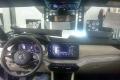 Nueva filtración del Skoda Octavia 2020, al descubierto todo su interior