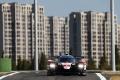 El Toyota #7 despierta antes de la clasificación de las 4 Horas de Shanghái
