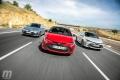 España - Octubre 2019: El Toyota Corolla se pone de moda