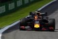 Verstappen gana una loca carrera en Brasil