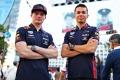 """Verstappen aprueba la continuidad de Albon en Red Bull: """"Era lo más inteligente"""""""