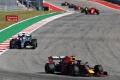 """Verstappen, sobre el bajón de Ferrari: """"Eso pasa cuando dejas de hacer trampas"""""""