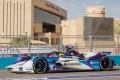 Victoria de Alex Sims en la segunda carrera del ePrix de Ad-Diriyah